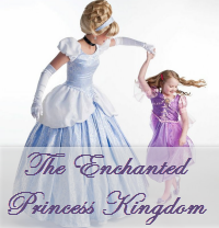 The Enchanted Princess Kingdom St. John's